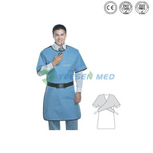 Ysx1509 0.35mmpb and 0.5mmpb X-ray Radiation Lead Apron