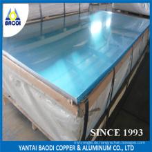 Kaltwalzen 3003 Aluminiumblech für den Bau
