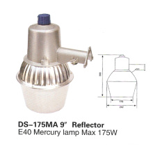"Street Light (DS-175MA-9""-Reflector)"