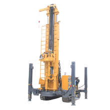 Plataforma de perforación de pozos de aguas profundas 500M en venta