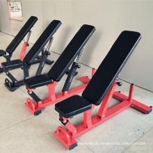Home Gym Multi Funktion verstellbare Bank