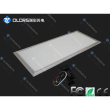 600X600X12.5mm 36w led panel light