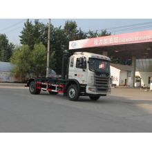 JAC 10CBM Hooklift Refuse Car For Sale