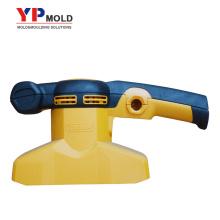Ningbo No2 surmoulage insert moulage poignée moule en plastique