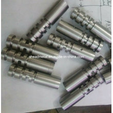 OEM Precision Milling Processing Service CNC Machining Parts