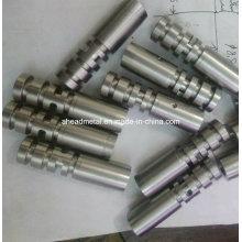 OEM Precision Milling Processing Service CNC Machining Parts