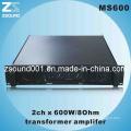 Amplificateurs Audio amplificateur professionnel 600W KTV