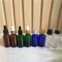 Amber Essential Oil Bottle for Medical (EOB-02)