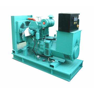 Googol Engine 60Hz 28kw Three Phase Silent Diesel Generator