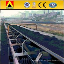 NN250 Heavy Duty Polyester Textile NN Rubber Conveyor Belts