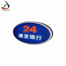 Caja de luz de productos de publicidad de plástico personalizado AD-0005.