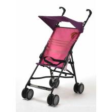 Простая детская прогулочная коляска с сертификатом En1888