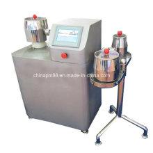 Lab Scaled Rapid Mixer Granulator (RMG)