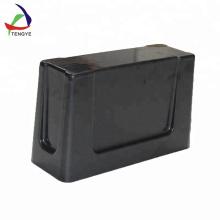 Accessoires en plastique formés par vide de pièce de voiture en plastique formée directe de Thermoforming