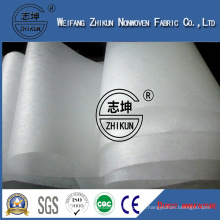 SMS SMMS Hydrophobic Water-Proof Nonwoven Fabric Manufacturer for Diaper Raw Materials