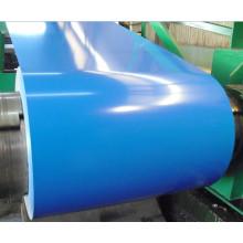 PPGI Color recubiertos de bobinas de acero Galvalume