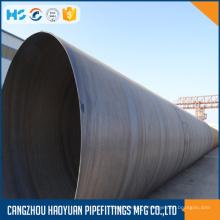 ASTM А106 B Спиральн сваренная стальная Труба
