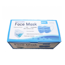 Work Place Non-Woven Face Mask Ear-loop face mask
