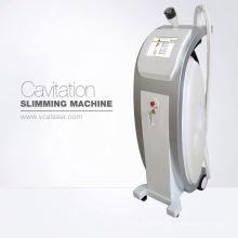 5 manijas de vacío + cavitación + rf pérdida de peso modelado del cuerpo