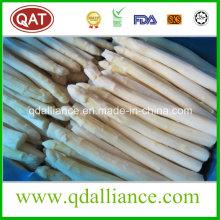 IQF Frozen White Asparagus