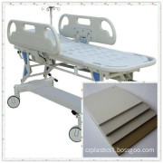 2014 New Arrival Colored and Healthy EVA Foam Sheets Apply to Medical Produce