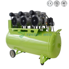 YSGA-63 Medical Dental Silent Öl Freie Luft Kompressor