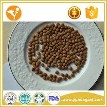 China Food Cat Food Private Label Fish Flavor Bulk Dry Cat Food