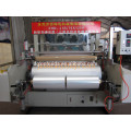 Double layer co extrusion stretch film production line