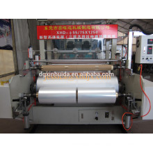 ABA layer lldpe stretch film making machine cling film production line