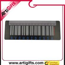 wholesale fashion customized spain souvenir fridge magnet