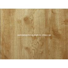 Laminados pisos de madera (SN #505)