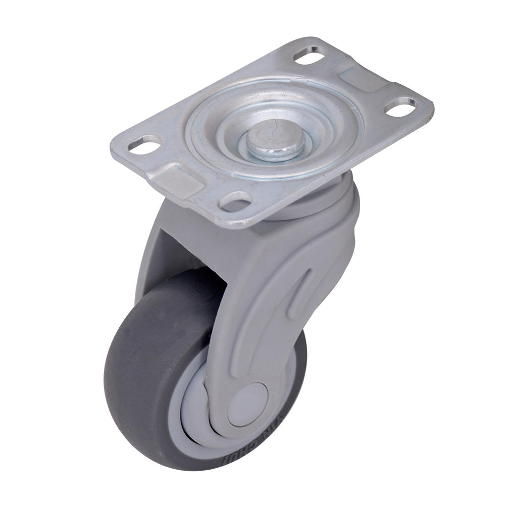 Swivel 3 Inch Medical Caster
