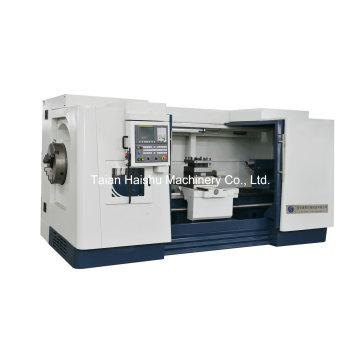 Ckg1327e CNC Pipe Threading Lathe Machine