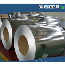 Cold Rolled Galvanized Steel Coil (SC-106)