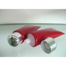 Экструдированные пластмассовые трубки для косметической упаковки