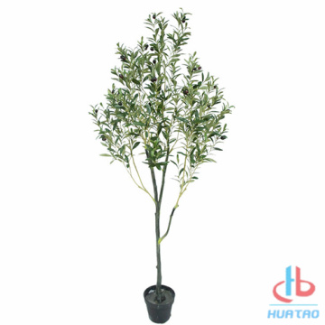 Outdoor Olive Tree artificiale