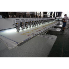 Máquina de bordar fácil cording