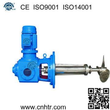 Side Entry Mixer Agitator for Tank