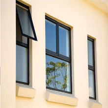 Aluminum Top Hung Casement Window