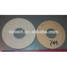 Керамические кольца/ шайбы для керамической cuplocks со стальными штифтами