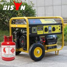 El generador del LPG silencioso para el uso casero con MOQ pequeño y garantía 1Year
