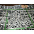 Hot DIP Galvanized Ground Anchor, Steel Ground Anchor