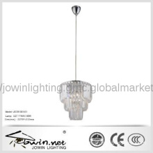 crystal glass lighting modern pendant lighting hotel hot sale pendant