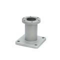 Die Casting Machining Metal Parts CNC Precision Cast Iron Part