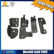 Modelo de fabricação de peças automáticas, peças de aço inoxidável de usinagem CNC com prova de mão