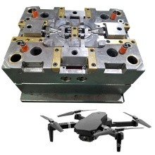 mould manufacturer moulded small quantity drone model making children plastic toys mold