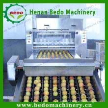 Noyau électrique de date de pitter de cerise rouge enlevant la machine