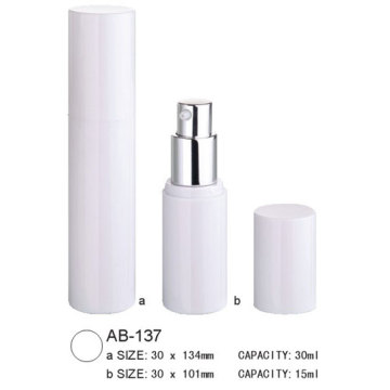 Airless Lotion flacon AB-137