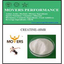 Créatine bêta-hydroxy-bêta-méthyl butyrate 3: 1 (créatine-HMB 3: 1)