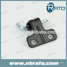 RH-204 180 Degree Hinges with polyamide bushes